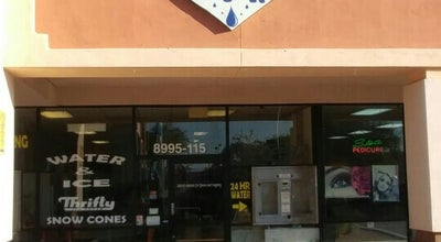 Photo of Ice Cream Shop Dolce Yogurt at 8995 W Olive Ave #115, Peoria, AZ 85345, United States