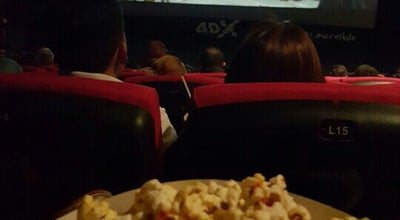 Photo of Movie Theater Cinépolis 4DX at Xalapa, VER, Mexico