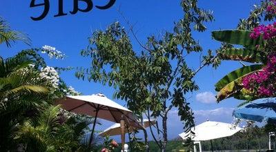 Photo of Cafe Laguna Cafe at Av. Fuerza Aérea No. 345, Pie De La Cuesta, Acapulco 39900, Mexico