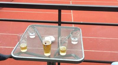 Photo of Tennis Court TC Wingfield Tennis at Vrouwvlietstraat 65, Mechelen 2800, Belgium