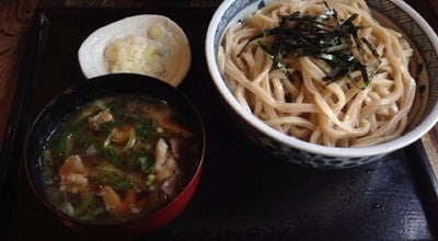 Photo of Food 国分寺 甚五郎 at 本町3-12-2, 国分寺市 185-0012, Japan