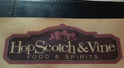 Photo of American Restaurant HopScotch & Vine at 24047 W Lockport St, Plainfield, IL 60544, United States