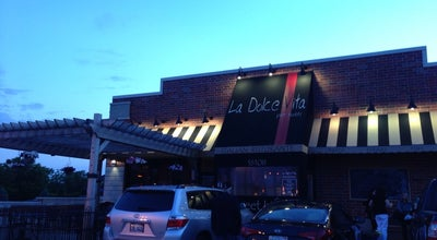 Photo of Italian Restaurant La Dolce Vita at 16108 S Re 59,, Plainfield, IL 60586, United States