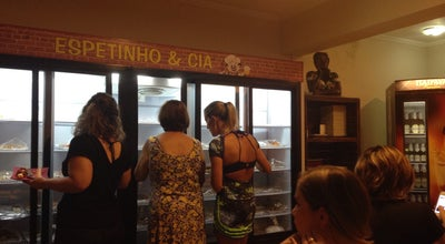 Photo of Fish and Chips Shop Espetinho e Cia at Brazil