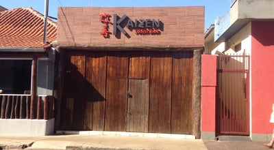 Photo of Japanese Restaurant Kaizen Sushi Bar at Rua 18, Ituiutaba, Brazil