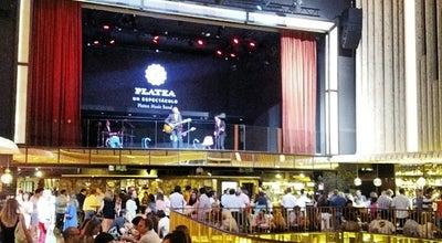 Photo of Tapas Restaurant Platea Madrid at C. Goya, 5-7, Madrid Centro, Madrid 28001, Spain