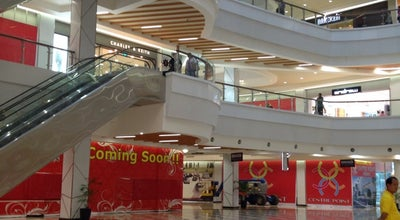 Photo of Mall Centre Point at Jl. Jawa No. 8, Medan 20221, Indonesia
