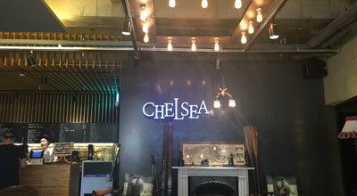 Photo of Cafe Chelsea at 해운대구 달맞이길 139, 부산광역시 해운대구, South Korea