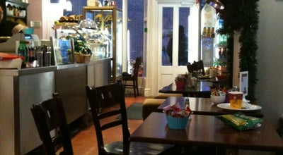 Photo of Cafe Candy Café at 1 N Frederick St, Dublin 1, Ireland