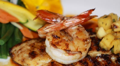 Photo of American Restaurant South Beach Grille at 7205 Estero Blvd., Fort Myers Beach, FL 33931, United States