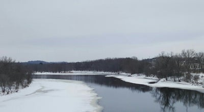 Photo of Beach Chippewa River at 42 Garfield Ave, Eau Claire, WI 54701, United States