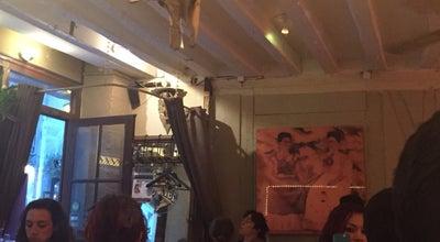 Photo of Mexican Restaurant La Cucaracha at 31, Rue Tiquetonne, Paris 75002, France