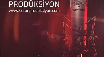 Photo of Music Venue Seron Prodüksiyon at Kemerkaya Mah. Kunduracılar Cad. No :58  Merkez Trabzon, Trabzon 61000, Turkey