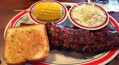 Photo of BBQ Joint Rib City at 7903 S Broadway #b, Littleton, CO 80122, United States