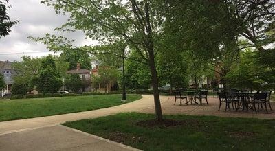 Photo of Playground Italian Village Park at Kerr Street, Columbus, OH 43215, United States