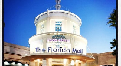 Photo of Mall The Florida Mall at 8001 S Orange Blossom Trl, Orlando, FL 32809, United States