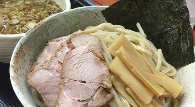 Photo of Food 肉煮干中華そば 鈴木ラーメン店 at 南区相模大野3-18-3, 相模原市 252-0303, Japan