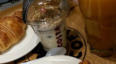 Photo of Coffee Shop Costa Coffee at Pawia 5, Kraków, Poland
