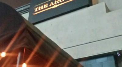 Photo of Nightclub The Argyle at 1600 Argyle Ave, Los Angeles, CA 90028, United States