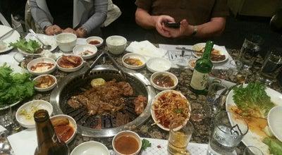 Photo of Korean Restaurant DAE GEE Korean BBQ at 7570 Sheridan Blvd, Westminster, CO 80003, United States