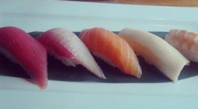 Photo of Japanese Restaurant Fuji Japanese Steak House at Ny 69, Rome, NY 13440, United States