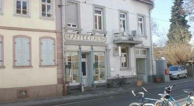 Photo of Cafe Kaffeehaus at Heidelberger Landstrasse 269, Darmstadt 594629, Germany