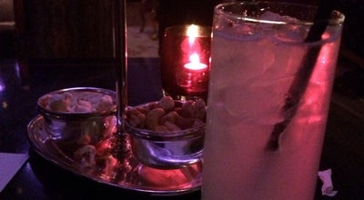 Photo of Hotel Bar Rose Club at The Plaza at 768 5th Ave, New York, NY 10019, United States