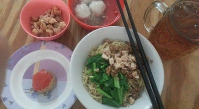 Photo of Breakfast Spot Bakmi alot taman sari at Permata Palem, Indonesia