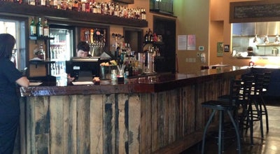 Photo of American Restaurant The Blue Raven at 211 Main St, Pikeville, KY 41501, United States