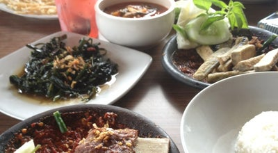 Photo of Indonesian Restaurant Warung Léko at Cafe Walk, Grand Wisata, Bekasi, Indonesia