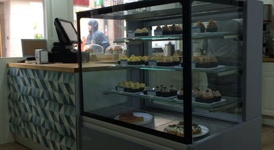 Photo of Cupcake Shop The Moon Cake Bakery at R. Galera, 45, A Coruña, Spain