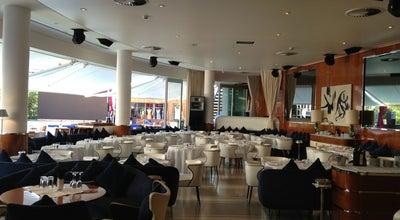 Photo of Italian Restaurant Downtown Ibiza by Cipriani at Paseo Juan Carlos I, Nr 17, Eivissa 07800, Spain