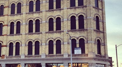 Photo of Art Gallery Pritzlaff Building at 305 N Plankinton Ave, Milwaukee, WI 53203, United States