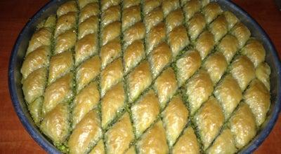 Photo of Dessert Shop Kareli Baklava at Mimar Sinan Mh. Mustafa Kökmen Blv. Nizip, Gaziantep 27700, Turkey