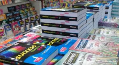 Photo of Bookstore Pustaka Rawang at Rawang 48000, Malaysia