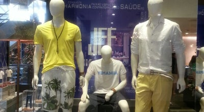 Photo of Men's Store JEF at Av. Santos Dumont, 3131, Fortaleza, Brazil