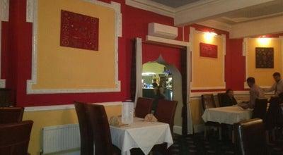 Photo of Asian Restaurant Asia Restaurant at Llandudno, United Kingdom