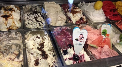 Photo of Ice Cream Shop Venezia Alessandro at Molenstraat 13a, Oss 5341 GA, Netherlands