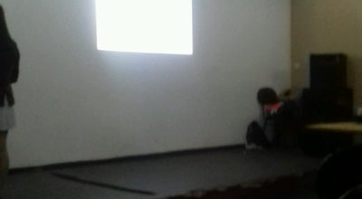 Photo of Indie Movie Theater Sala audiovisual CRESR at Paraguay