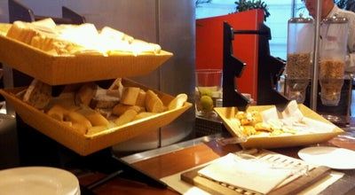 Photo of Breakfast Spot Ristorante Novotel at Novotel Mestre, Venezia 30174, Italy