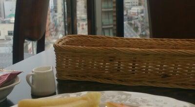 Photo of Cafe サロン・ド・テ・モロゾフ 四日市近鉄 at 四日市市, Japan