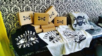 Photo of Art Gallery Shizuka Tattoo at Brazil