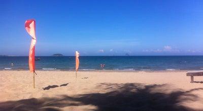 Photo of Beach Bãi Biển Con Rồng (Dragon Beach) at Nha Trang, Vietnam