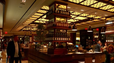 Photo of Food Court The Plaza Food Hall at 1 West 58th Street, New York, NY 10019, United States