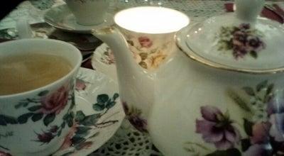 Photo of Tea Room Miss Molly's Tea Room at 140 W Washington St #6, Medina, OH 44256, United States