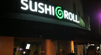 Photo of Sushi Restaurant Sushi Roll at Cuautla 113, México 06140, Mexico