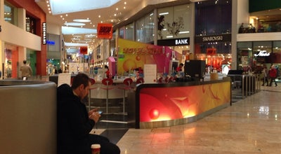 Photo of Sushi Restaurant YO! Sushi at Silverburn Shopping Centre G53 6QR, United Kingdom