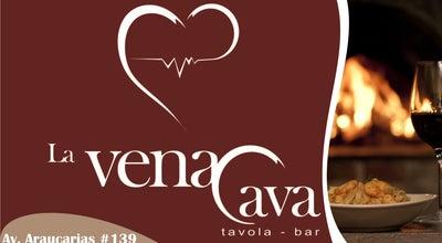 Photo of Italian Restaurant La Vena Cava at Av. Araucarias # 139, Xalapa 91190, Mexico