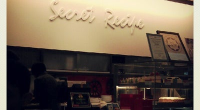 Photo of Bakery Secret Recipe at Kluang Mall, Kluang, Malaysia