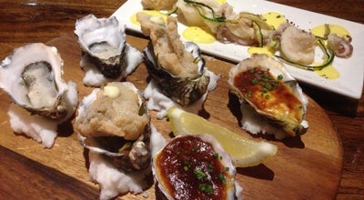 Photo of Italian Restaurant cicchetti at Australia